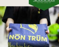 Xưởng sản xuất áo mưa cánh dơi theo yêu cầu giá rẻ in logo