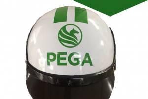 Hợp tác sản xuất nón bảo hiểm xe điện Pega quận 12