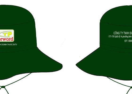 Xưởng may mũ nón giá rẻ nhất tại TPHCM