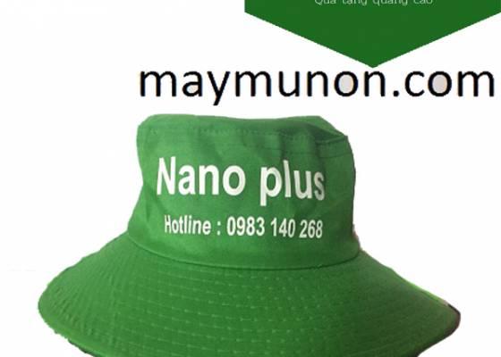 Xưởng may mũ nón giá rẻ theo yêu cầu tphcm