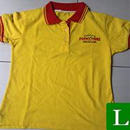 áo thun, áo thun đồng phục, áo nhóm, in logo áo thun giá rẻ TP HCM ms 04