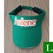 nón nữa đầu - nón thể thao ANLENE - in logo lên nón theo yêu cầu tp hcm ms 04