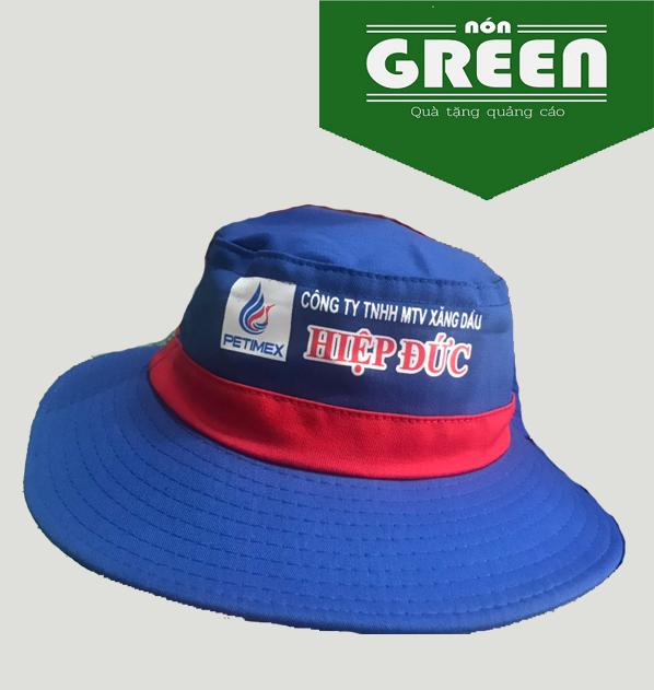 May nón tai bèo giá rẻ theo yêu cầu