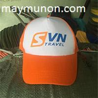 xưởng may nón theo yêu cầu khách hàng tại tphcm