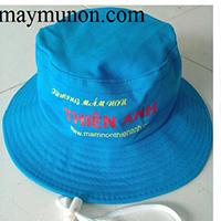xưởng may mũ, nón theo yêu cầu