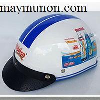 xưởng sản xuất nón bảo hiểm theo yêu cầu green