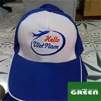 xưởng may mũ nón theo yêu cầu tại tphcm