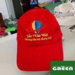 xưởng may mũ, nón theo yêu cầu khách hàng