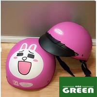 xưởng sản xuẩ mũ bảo hiểm theo yêu cầu