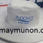 xưởng may mũ nón theo yêu cầu