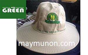 xưởng sản xuất nón mũ theo yêu cầu