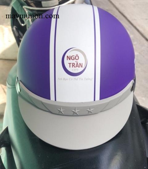 xưởng sản xuất nón bảo hiểm green